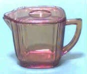 Click to view album: Kitchen Collectible Glassware